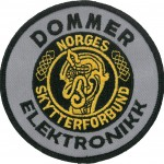 Elektronikk Dommer Logo