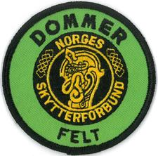 Felt Dommer - Logo