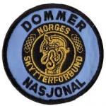 Nasjonal Dommer - Logo